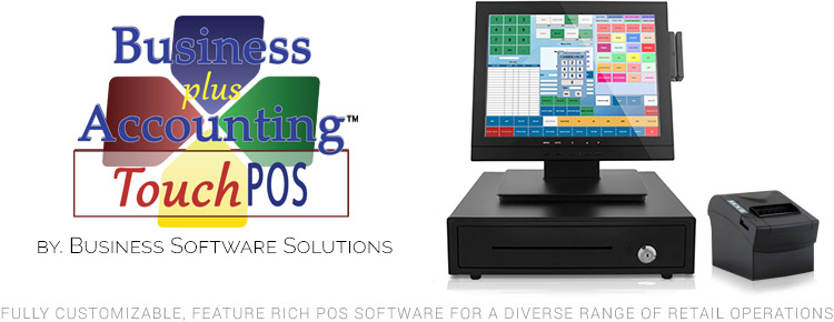 Retail Point Of Sale Software Retail Pos Systems